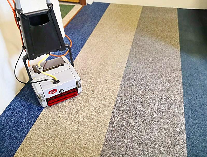 MSP čištění adezinfekce podlah