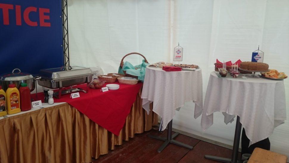 catering Agentura M-S-P