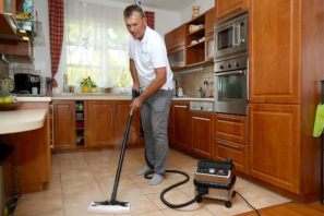 MSP Cleaning Services domácnost