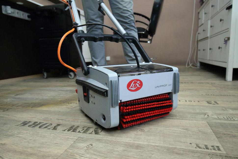 MSP Cleaning Services kadeřnictví
